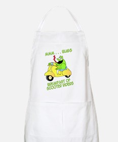 frog-ver-6 Apron