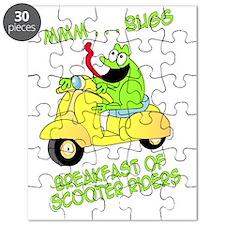 frog-ver-6 Puzzle