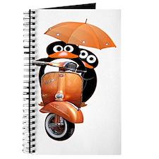 penguin-ver2-wide-blacka Journal