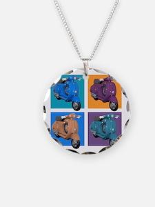 4-vespaver3 Necklace