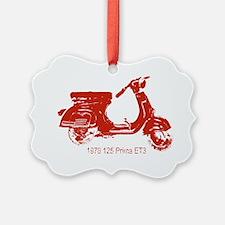 3-vespa-125-prima-red Ornament