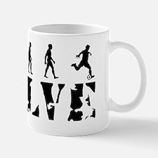 soccer-white Mug