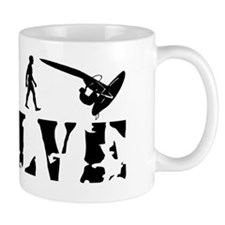 windsurf-white Mug