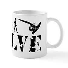 windsurf-white Small Small Mug