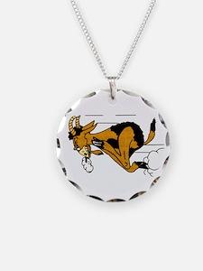 billy-goat Necklace