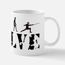 efencerstencil Mug