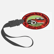 Rocky-Mountian-169 Luggage Tag