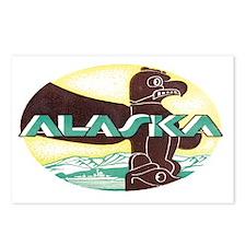 alaska-151 Postcards (Package of 8)