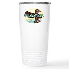 alaska-151 Travel Mug