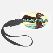alaska-151 Luggage Tag