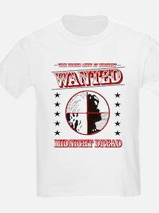 WANTED Kids T-Shirt