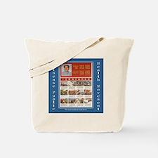 DSC_4077-snailfever1 Tote Bag