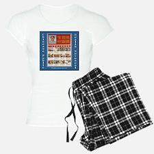 DSC_4077-snailfever1 Pajamas