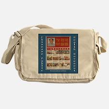 DSC_4077-snailfever1 Messenger Bag
