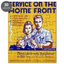 3b49007u-homefront Puzzle