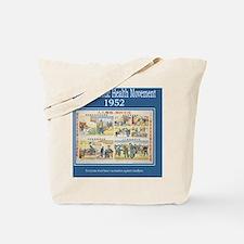 DSC_4019-smallpox Tote Bag