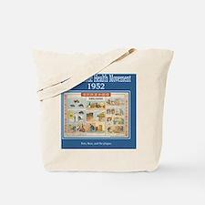 DSC_4022-rats Tote Bag