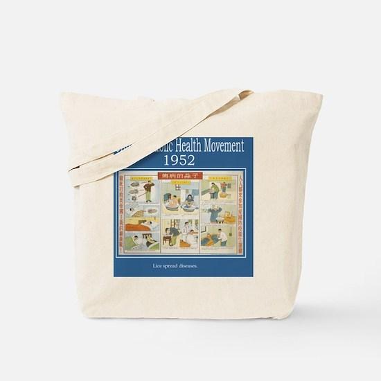DSC_4024-lice Tote Bag