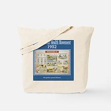 DSC_4025-mosquito Tote Bag