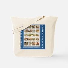 DSC_4077-snailfever2 Tote Bag