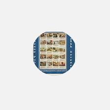 DSC_4077-snailfever2 Mini Button