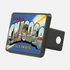 chicago Hitch Cover