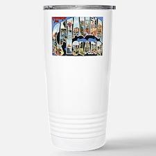 catalina-island Stainless Steel Travel Mug