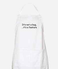Cute Software Apron