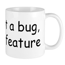 Cute Projective test Mug