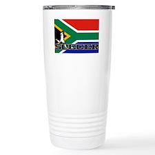 SouthAfrica-s Travel Mug