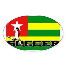 Togo-s Decal