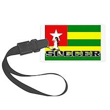 Togo-s Luggage Tag