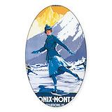 Ski resort Single