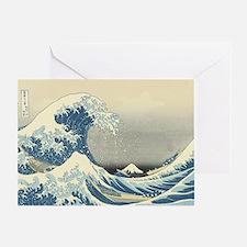 080 Greeting Card