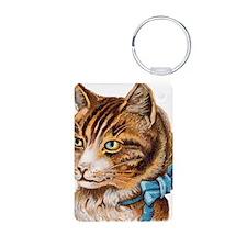 cat-5 Keychains