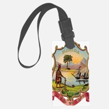 florida-shield Luggage Tag