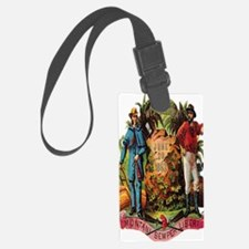 west-virginia-shield Luggage Tag