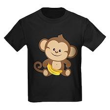 Boy Monkey T