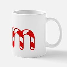 Dom - Candy Cane Mug