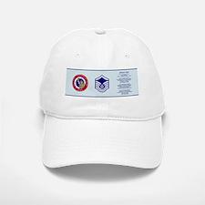 Master Sergeant-ver2 Baseball Baseball Cap