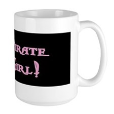 pirate-girl Mug