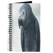 Grey Parrot Journal