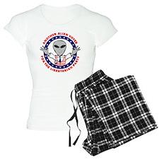 libertarian-party Pajamas