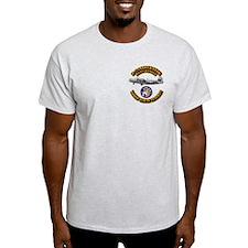 AAC - 22nd BG - 2nd BS - 5th AF T-Shirt