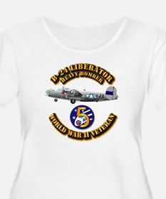 AAC - 22nd BG - 2nd BS - 5th AF T-Shirt