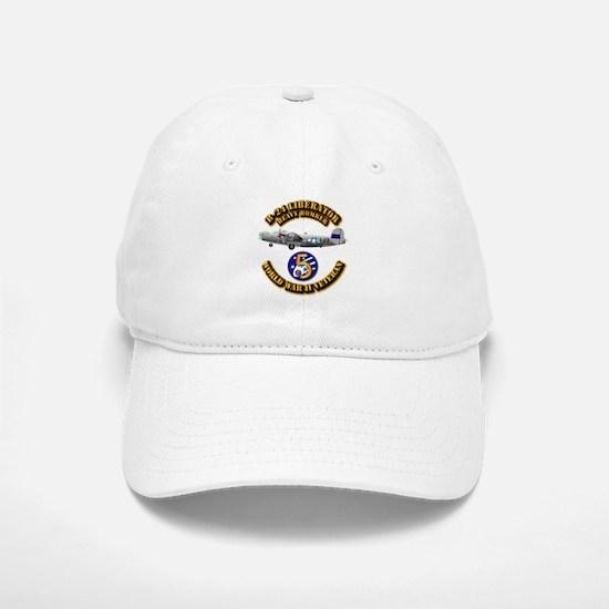 AAC - 22nd BG - 2nd BS - 5th AF Baseball Baseball Cap