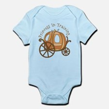 Princess In Training Body Suit