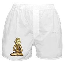 buddha1 Boxer Shorts