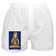 buddha1tile Boxer Shorts