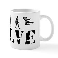 martial-art-2 Mug